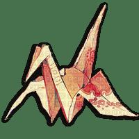 ✶ Origami {by Merishy} ✶
