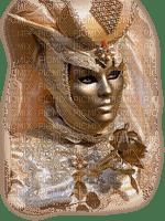 carnival mask bp