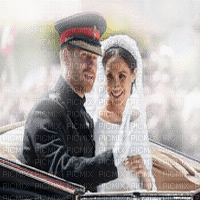 harry and meghan mariage wedding