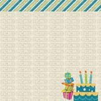 image encre gâteau pâtisserie cadeaux bon anniversaire edited by me