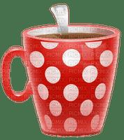 Coffee.Cup.Café.Thé.Red.Victoriabea