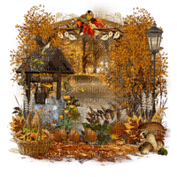 autumn  automne paysage