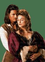 orlando bloom Keira Knightley pirates movie homme femme