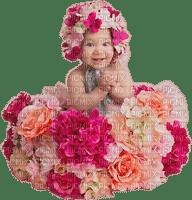 baby flowers bebe fleurs