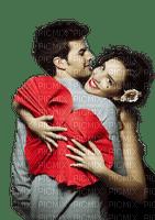 Saint Valentin couple amour cœur_St. Valentin couple love heart