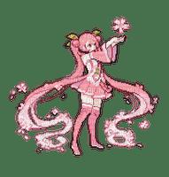 Sakura Miku (@illufinch)