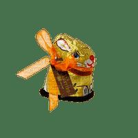deko,tube,Pâques,lapin, bonbons, chocolat,Orabel