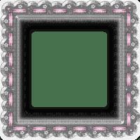 grey frame deco cadre gris