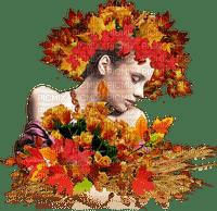 femme automne autumn woman