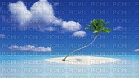 fond background sea meer mer ocean océan ozean    summer ete beach plage  strand  sand sable image paysage landscape island ile insel