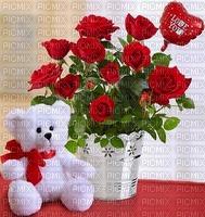 Flowers fleurs flores image deco fond anniversaire