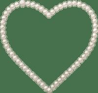 Perles.Pearls.Cadre.Frame.Victoriabea