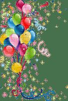 chantalmi fond ballon anniversaire