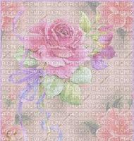 image encre couleur texture effet roses fleurs printemps edited by me