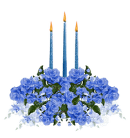 Kaz_Creations  Candles Candle Deco