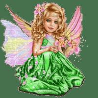 fée,bebe,enfant,visage, fille, Fantasy, deko,tube,Orabel
