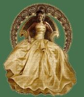 Woman Gold - Bogusia