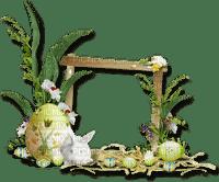 easter ostern Pâques paques spring printemps frühling primavera весна wiosna deco tube egg eggs eier œuf flower fleur blossom blumen fleurs frame cadre rahmen